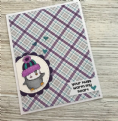 Warm Hug - Stamp Set